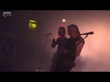 ENSIFERUM - Two of Spades - Live at Hellfest - (Pro-Shot) - (HD)
