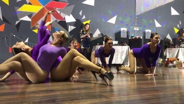 Helen dyakovskaya video
