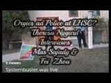 Orgies and Police at LHSC Theresa Nygard Interviews Mas Sajady &amp Fei Zhou - Official Interview