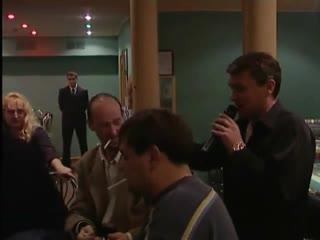 Александр Дюмин - Одна у меня (Красноярск, казино Премьер, 12.09.2002)
