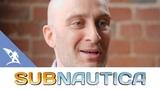 Making of Subnautica - Max McGuire - Engineering