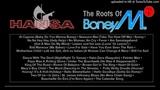 Boney M. The Roots Of Boney M. Vol. 1