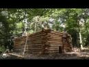 Мужик построил дом (таймлапс) - Заметки строителя