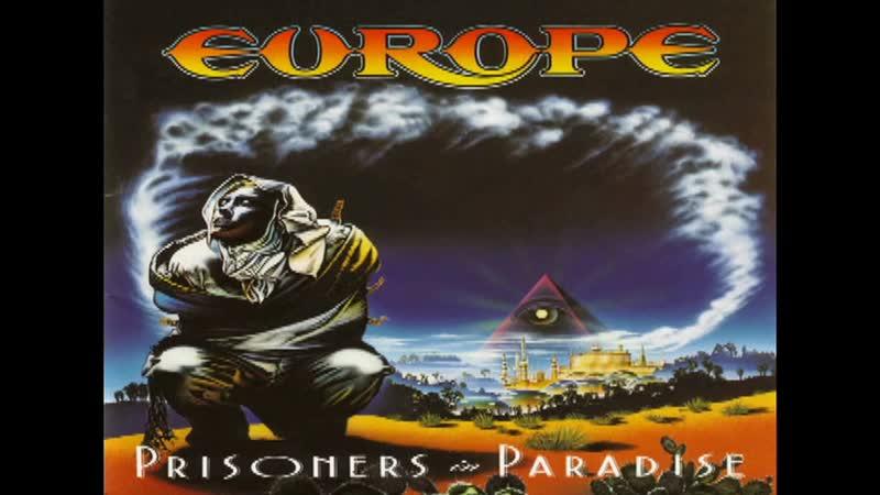 Europe Homeland