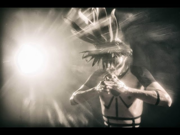 ALBEZ DUZ - Our Lord, The Flayed One (official video)
