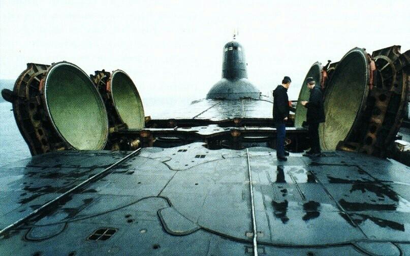 27 лет назад в Белом море чуть не произошел второй Чернобыль