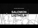 Hillsong Creative Podcast Episode 036 - Salomon Lighthelm (filmmaker)