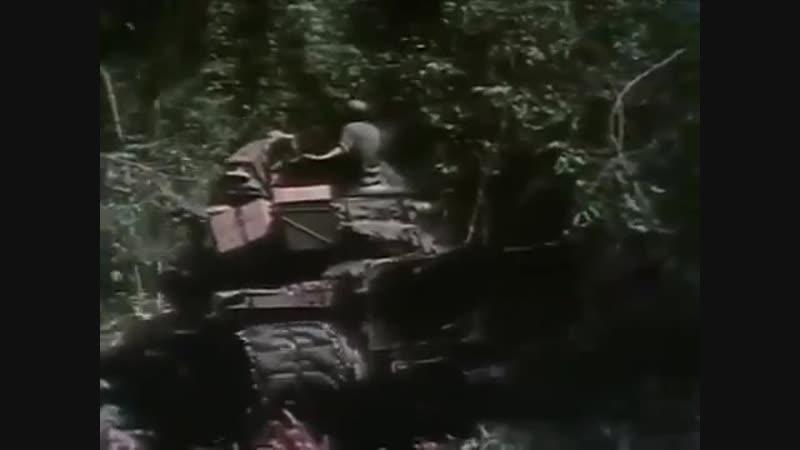 Война во Вьетнаме. В ад и даже дальше. Часть 1.
