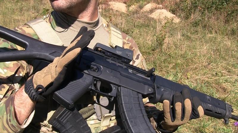 Sig Sauer 556R AK
