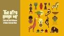 Best of Afro Jazz Lounge - Ethnic Bar Music