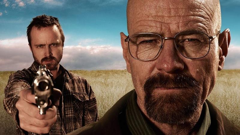 Продолжение сериала Во все тяжкие покажут Netflix и AMC