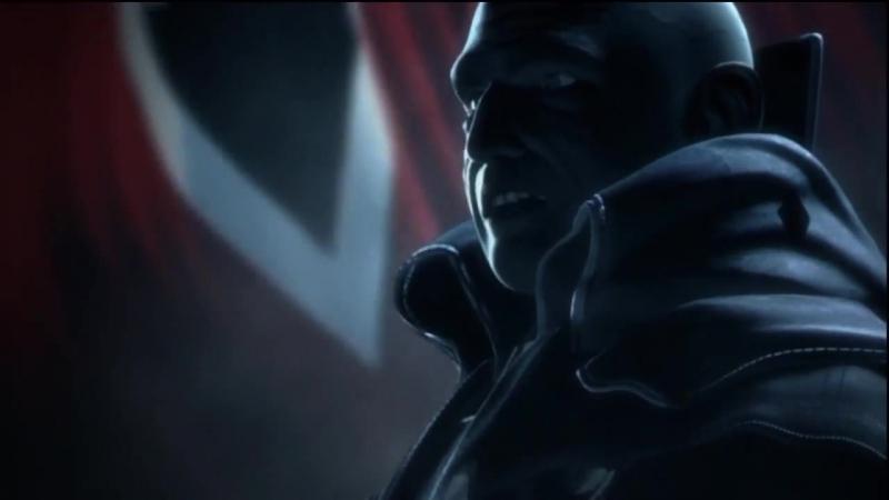 Killzone HD _ Opening Cinematic [Intro]