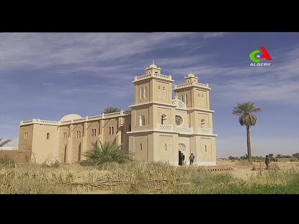 RipouxLand Algérie une église dans le désert mirage de l'imposture vivre ensemble