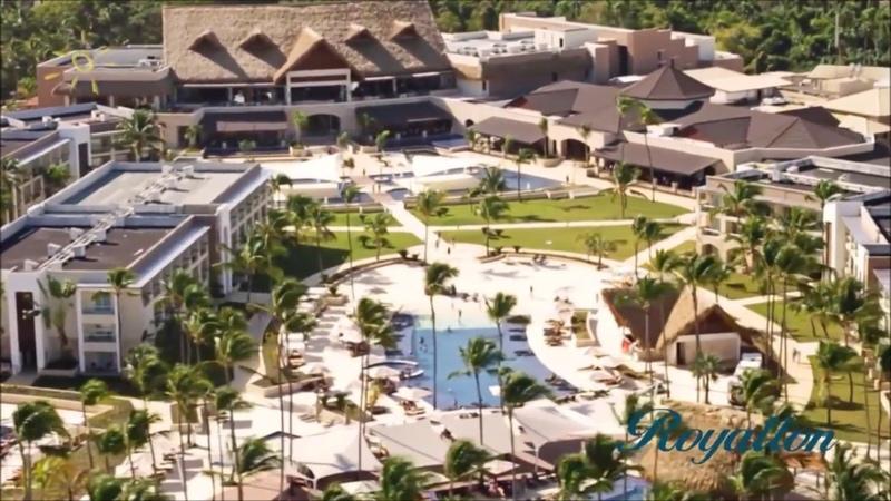 Отель Royalton Punta Cana