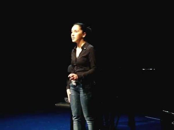 Symphonie Silbermond - Lana Ajoy