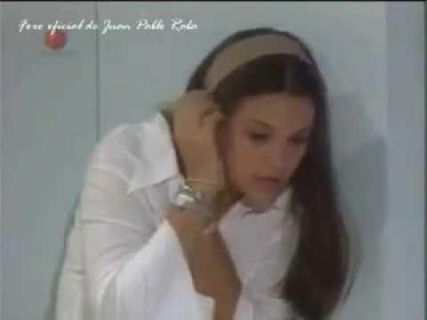 Pandora Villanueva - Escena eliminada del cap. 137