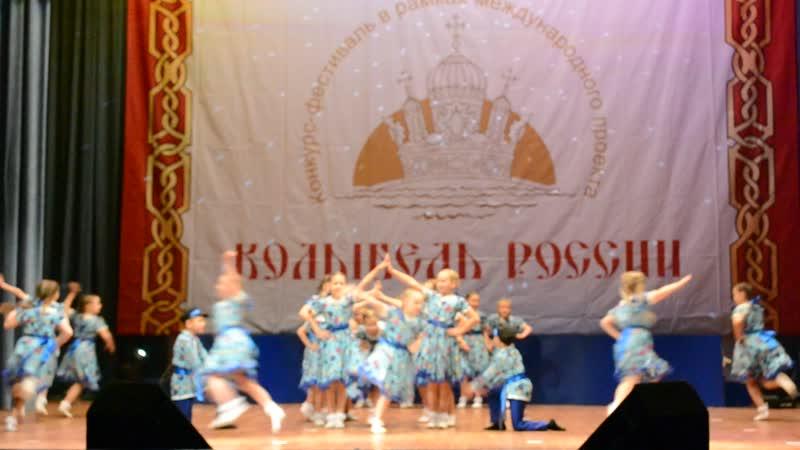 БЕЬИ_василек 16.12
