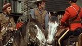 Cecil B DeMille_1940_Policia Montada del Canada (Gary Cooper, Madeleine Carroll, Paulette Goddard, Preston Foster)