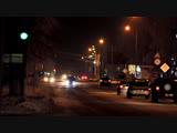 Освещение на дорогах в Волжске (Видео).