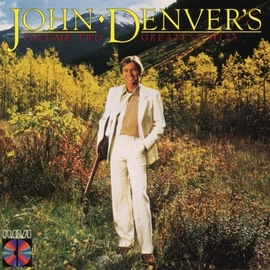 John Denver альбом Greatest Hits Vol.2