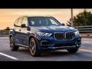 BMW X5 2019 ZigZag делает жизнь проще 🚚