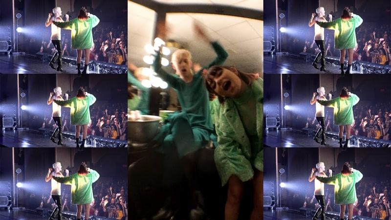 Charli XCX Troye Sivan - 1999 (vertical video)