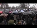 Sabanova sahrana
