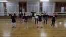 Детские танцы Паучок