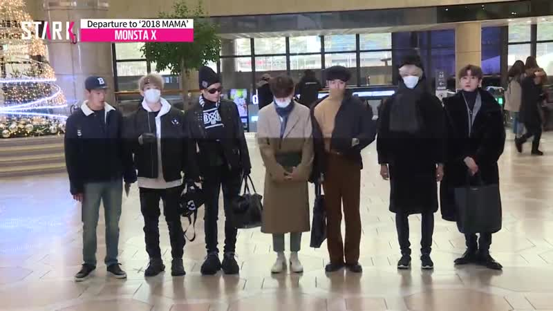 [VK][11.12.2018] Airport Gimpo, fly to Japan
