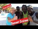 Занзибар.Sunset Cruises