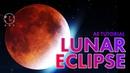 Lunar Eclipse   After Effects Tutorial
