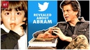 AbRam Khan Says Shah Rukh Khan Acts Like Him In Zero SRK Answers Twitter Fan Questions