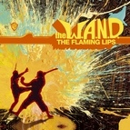 The Flaming Lips альбом The W.A.N.D.