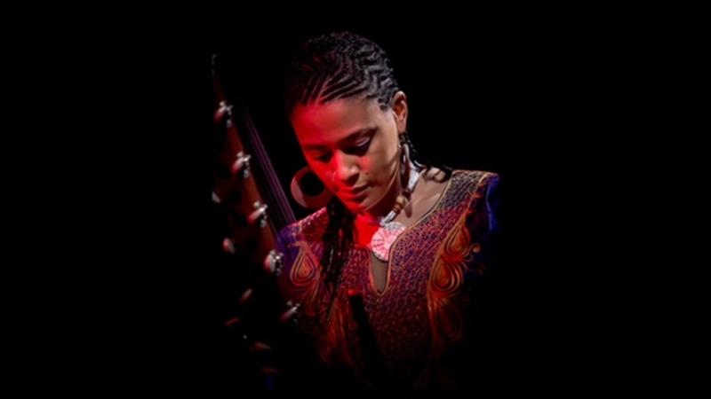 Sona Jobarteh - Saya