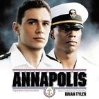 Brian Tyler альбом Annapolis