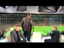 Ferdinand and Scholes react to Sanchez's winner against Newcastle MUFC -