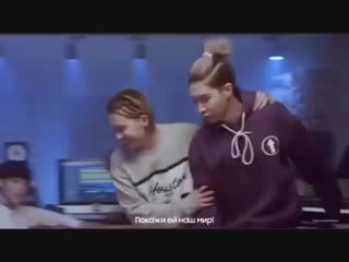 Реклама Samsung | Ninety One