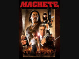 Machete 2010 Esp Cast
