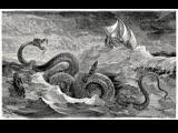 Чершамбе – легенда о Карадагском змее