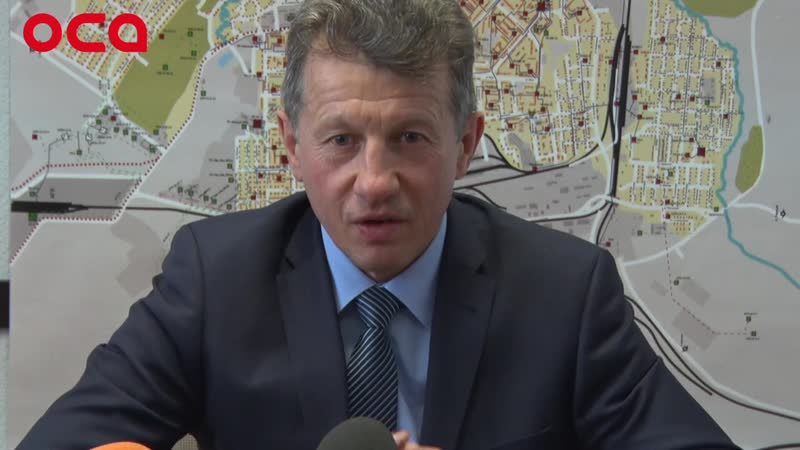 Заммэра Костюченко снег убирают за одни сутки
