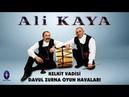 Ali Kaya - Dizden Kırma Çamoluk / Düğün İçin Davul Zurna İle Horon Halay (OYUN HAVALARI)