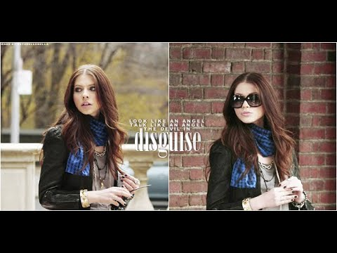 Georgina Sparks | I am unstoppable