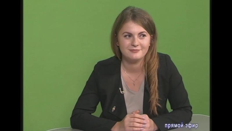 Прямой ответ Светланы Свиридовой в эфире кингисеппского ЯМТВ