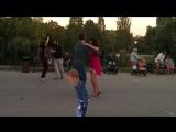 Firefly Симферополь опен-эир в Гагаринском парке возле 3-х граций в пятницу 21 сентября 2018