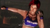 #DOA6 Gameplay - Mila vs Bass DOAfes HQ Casual Dead or Alive 6