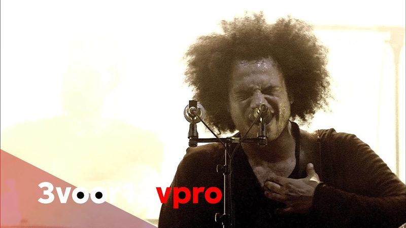 Zeal and Ardor - Live at Lowlands 2018