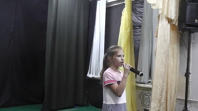 Бородина Катя Кружева