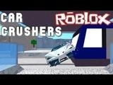 РАЗБИВАЕМ ТАЧКИ! Car Crushers 2