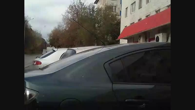 Даша Дёгтева Live