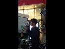 노래 부를 때 진지한 모습 제일 조아ㅠㅅㅠ - THEROSE 더로즈 우성 Woosung